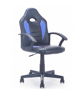 Sillón Giratorio Descorta Gamer You Negro-Azul