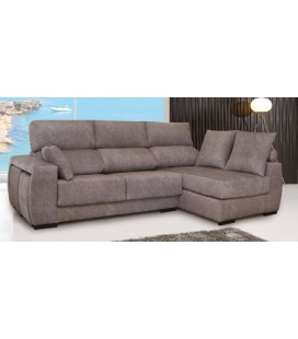 Chaiselongue Deslizante 1200