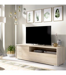 Mueble TV Oslo Natural
