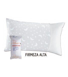 Almohada Indeform Fibra
